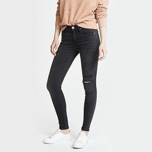 McGuire Denim Newton Skinny Gray Jeans Size 26
